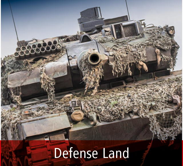 Defense Land