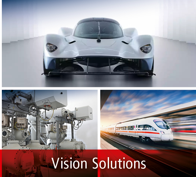 Visions Solutions